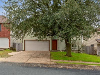 Austin Single Family Home Pending - Taking Backups: 1421 Bradbury Ln