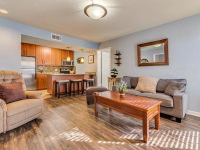 Austin Condo/Townhouse For Sale: 7685 Northcross Dr #103
