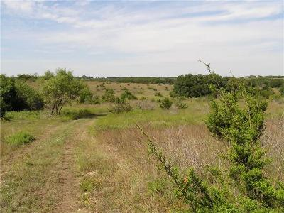Lampasas Farm For Sale: County Road 101
