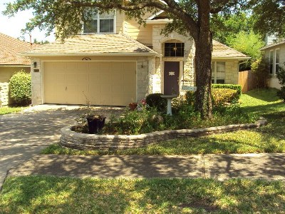 Travis County Single Family Home Pending - Taking Backups: 1725 Gaylord Dr