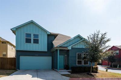 Austin Condo/Townhouse For Sale: 5505 Mulberry Mist Ct