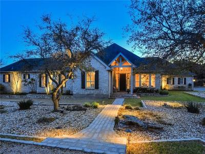 Austin Single Family Home Pending - Taking Backups: 1620 Kemp Hills Dr