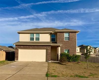 Single Family Home For Sale: 3312 Stirrat St