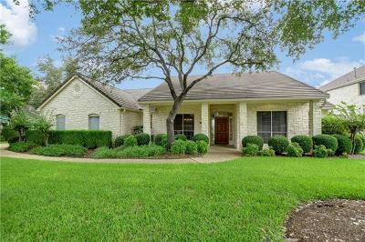 Austin Single Family Home For Sale: 7104 Valburn Dr