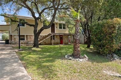Austin Single Family Home For Sale: 15504 Enid Dr