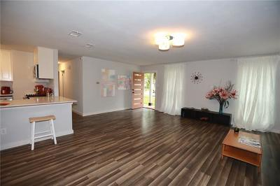 Austin Single Family Home For Sale: 2614 Carlow Dr