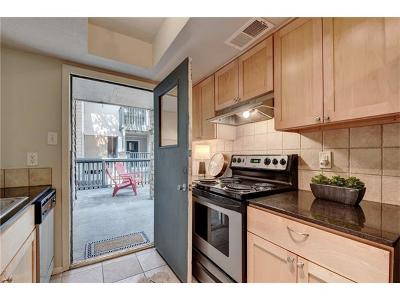 Austin Condo/Townhouse For Sale: 3627 Manchaca Rd #212