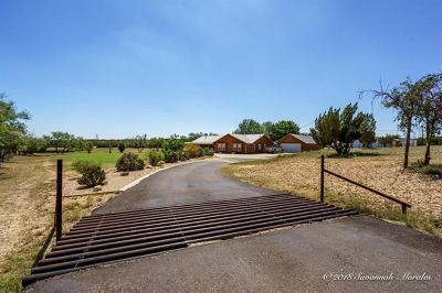 Other TX Single Family Home For Sale: $850,000