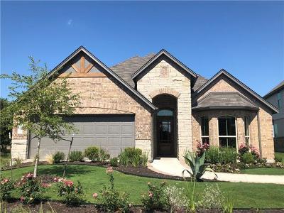 Single Family Home For Sale: 1520 Goldilocks Ln