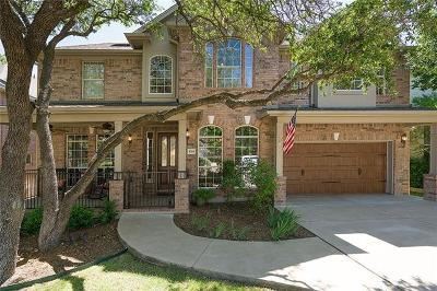 Austin Single Family Home Coming Soon: 5701 Medicine Creek Dr