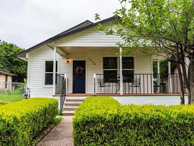 Single Family Home Pending - Taking Backups: 7008 Blessing Ave