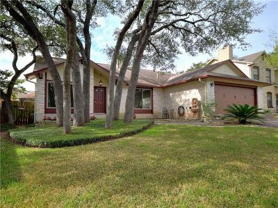 Single Family Home For Sale: 1605 Kimmerling Ln