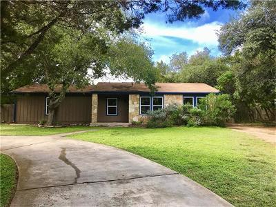 Single Family Home For Sale: 4 De Luna Ln