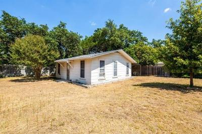 Austin, Lakeway Single Family Home Pending - Taking Backups: 16100 Monks Mountain Dr