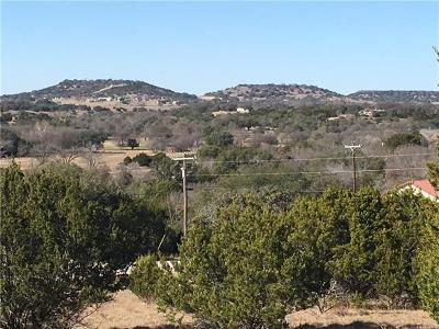 Lampasas County Residential Lots & Land For Sale: 352 County Road 3372