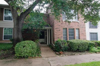 Austin TX Condo/Townhouse For Sale: $218,000