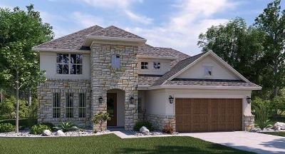 Williamson County Single Family Home For Sale: 103 Cr 180 #35