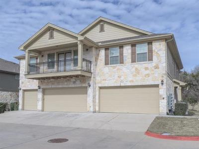 Travis County Condo/Townhouse Pending - Taking Backups: 9201 Brodie Ln #9302