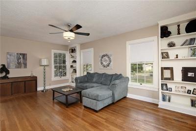 Austin Single Family Home For Sale: 10513 Turner Dr