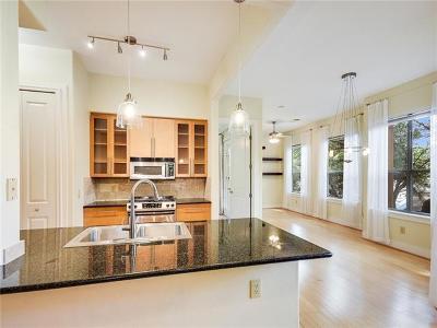 Austin Condo/Townhouse For Sale: 2216 Thornton Rd #221
