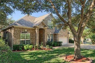Austin Single Family Home Pending - Taking Backups: 3404 Oxsheer Dr