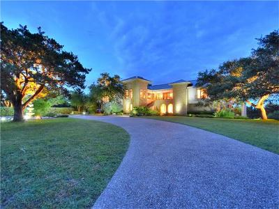 Single Family Home For Sale: 17115 Majestic Ridge Rd
