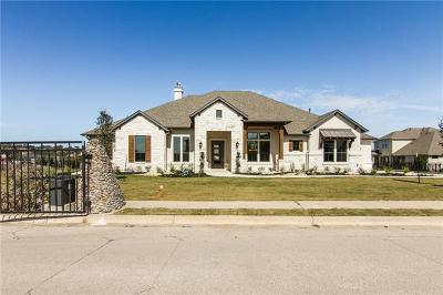 Leander Single Family Home For Sale: 1700 Jackpot Run