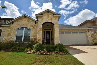 Austin Single Family Home For Sale: 11705 Santa Elena Ln