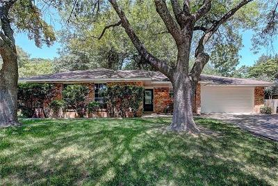 Austin Single Family Home Coming Soon: 7300 Beckett Rd