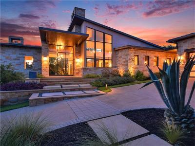 Austin Single Family Home For Sale: 12116 Rayner Pl