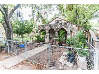 Single Family Home For Sale: 1407 E 3rd St
