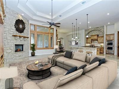 Georgetown Single Family Home Pending - Taking Backups: 240 Logan Rd