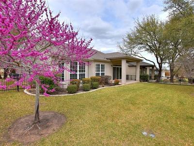 Georgetown Single Family Home For Sale: 206 Rosecliff Dr