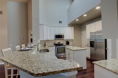Austin Single Family Home For Sale: 12701 Randlett Ct