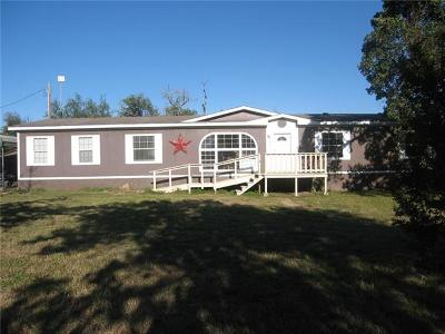 Liberty Hill Mobile/Manufactured For Sale: 4732 N Highway 183