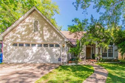 Austin Single Family Home For Sale: 903 Wayside Dr