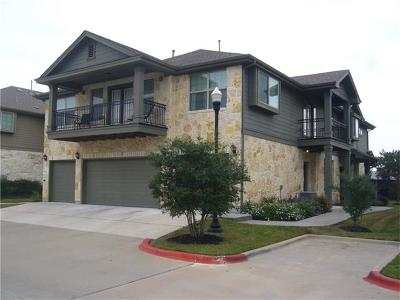 Travis County Condo/Townhouse Pending - Taking Backups: 3101 Davis Ln #6903