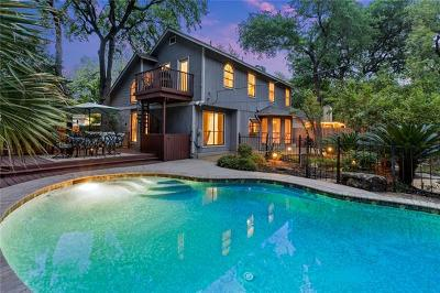 Austin Single Family Home For Sale: 12702 Shemya Cv