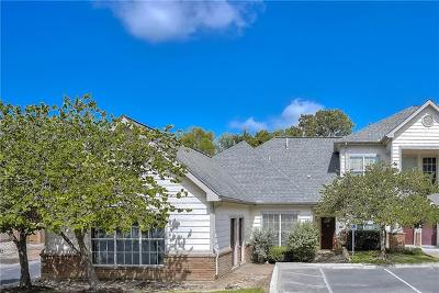 Austin Condo/Townhouse For Sale: 12230 Abbey Glen Ln