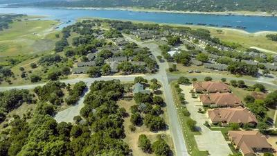 Lago Vista Single Family Home For Sale: 2001 American Dr