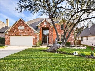 Travis County Single Family Home For Sale: 2504 Zambia Dr