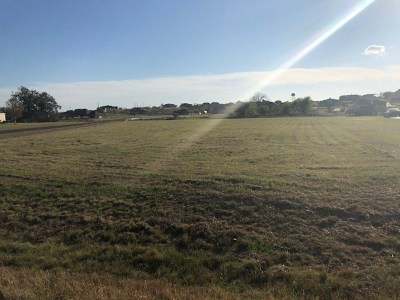 Residential Lots & Land For Sale: 218 Brushy Creek Trl