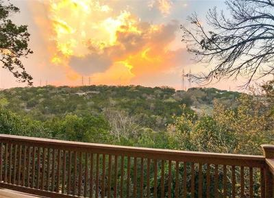 Austin TX Single Family Home For Sale: $325,000