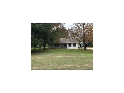 Single Family Home For Sale: 2955 Hwy 95