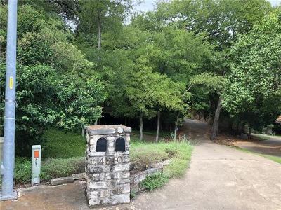 Austin Rental For Rent: 4510 Smooth Oak Dr #B