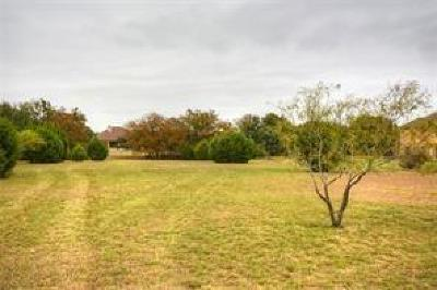 Georgetown Residential Lots & Land Pending - Taking Backups: 301 Ridge View Dr