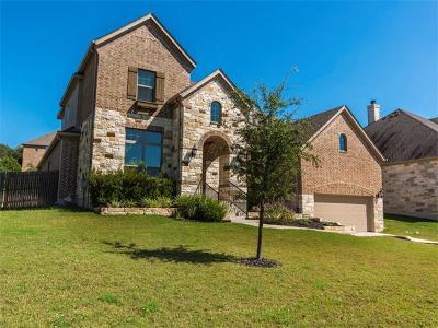 Austin Single Family Home Pending - Taking Backups: 150 Granite Ln