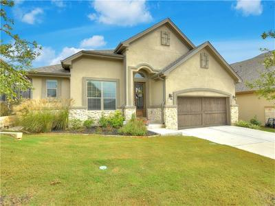 Single Family Home For Sale: 4009 Tordera Dr