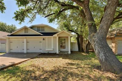 Single Family Home Pending - Taking Backups: 9001 Palace Pkwy