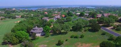 Horseshoe Bay Residential Lots & Land For Sale: 126 Florentine